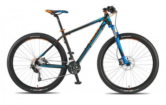 Bicicleta KTM Ultra Fun 29 – 2015