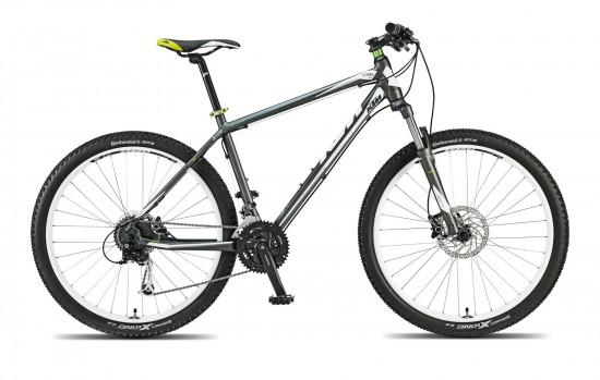 Bicicleta KTM Ultra One 27 – 2015
