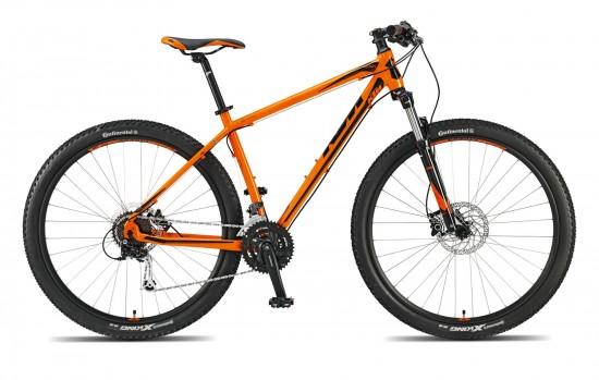 Bicicleta KTM Ultra One 29 – 2015