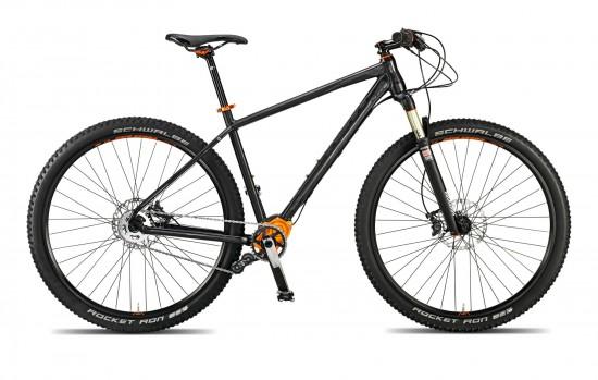 Bicicleta KTM ULTRA 29 Pinion 2015