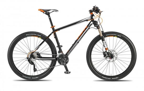 Bicicleta KTM Ultra Sport 29 2015