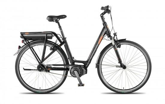 Bicicleta Electrica KTM Ventrua Di2 8 – 2015