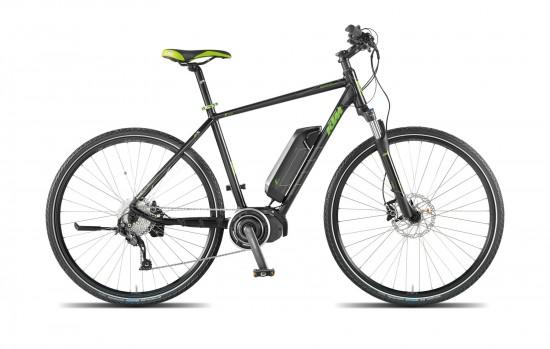 Bicicleta Electrica KTM VENTURA Cross 9 – 2015