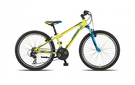 Bicicleta KTM Copii Wild Cross 24 – 2015