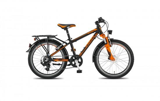 Bicicleta KTM Copii Wild One 20 – 2015