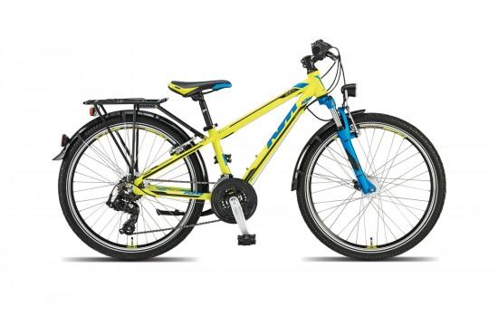 Bicicleta KTM Copii Wild One 24 – 2015
