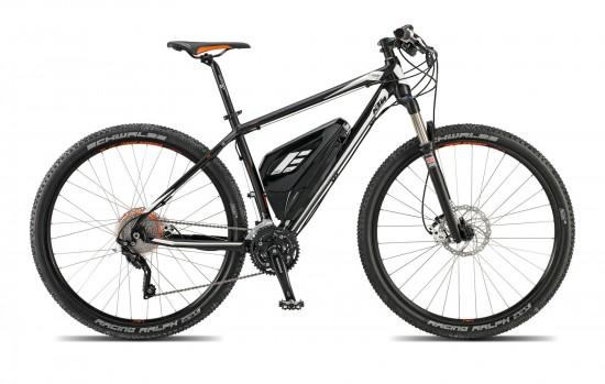 Bicicleta KTM Electrica eRace P 29 – 2015