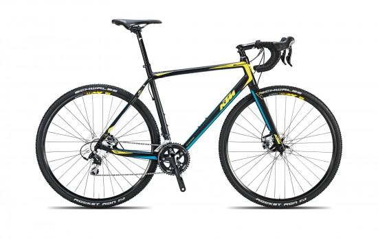 Cursiera KTM Cyclo-Cross CANIC CXA – 2015