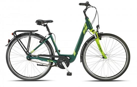 Bicicleta KTM Oras Line 7 28 – 2015