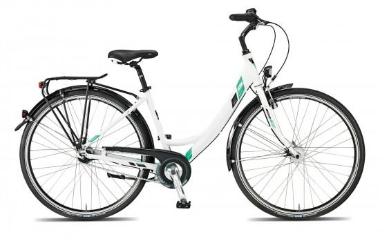Bicicleta KTM Oras Univers 7 Lite – 2015