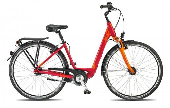 Bicicleta KTM Oras Univers 8 28 – 2015