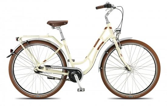Bicicleta KTM Oras Tourella 7 28 – 2015