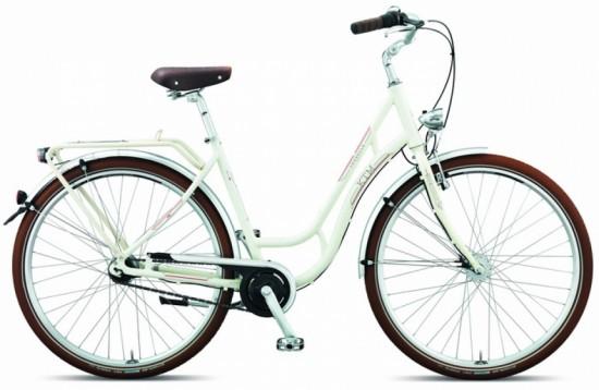 Bicicleta KTM Oras Tourella 3 28 – 2015