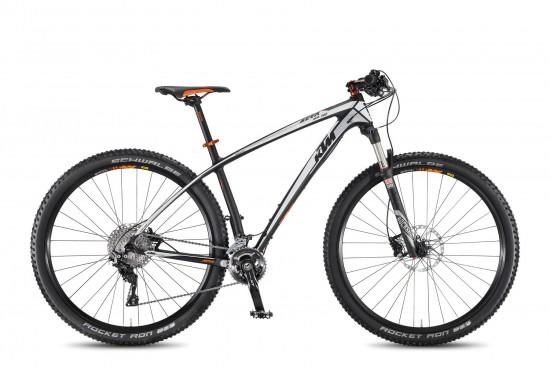Bicicleta KTM 29 AERA PRO 22S/33S DEORE XT – 2016