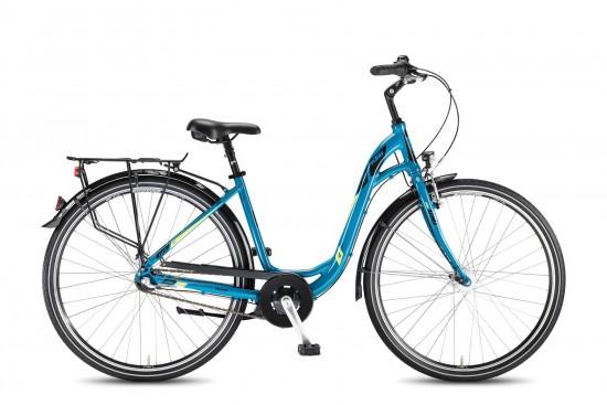 Bicicleta KTM Oras City FUN 28.3 – 2016