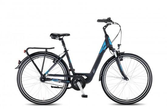 Bicicleta KTM Oras City LINE 26.7 – 2016