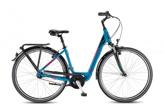 Bicicleta KTM Oras City LINE 28.7 – 2016
