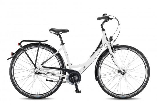 Bicicleta KTM Oras City UNIVERS 28.7 LITE – 2016