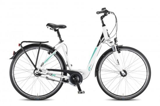 Bicicleta KTM City UNIVERS 28.8 – 2016