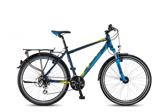 Bicicleta KTM COUNTRY SPORT 26.21 – 2016