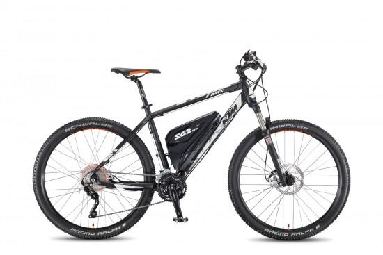 Bicicleta Electrica KTM E RACE P 27.5- 2016