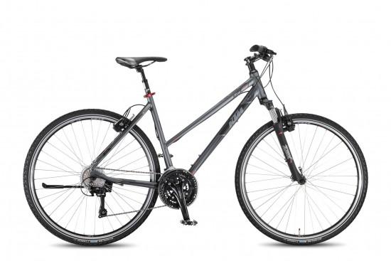 Bicicleta KTM Trekking LIFE CROSS – 2016