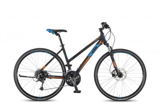 Bicicleta KTM Trekking LIFE ROAD – 2016