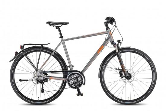 Bicicleta KTM Trekking LIFE TOUR LIGHT – 2016