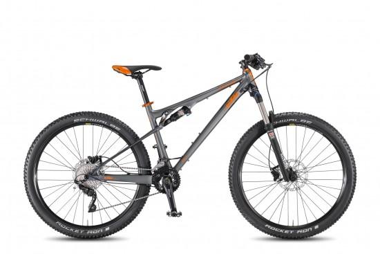 Bicicleta KTM LYCAN 274 – 2016
