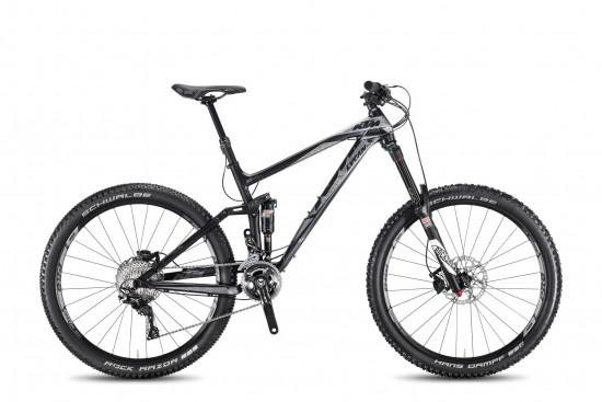 Bicicleta KTM LYCAN  LT 273 – 2016