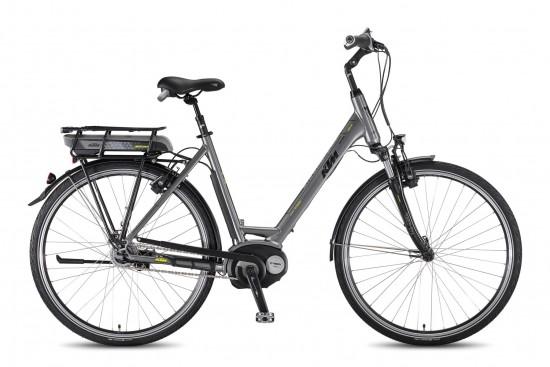 Bicicleta Electrica KTM MACINA Eight A4- 2016