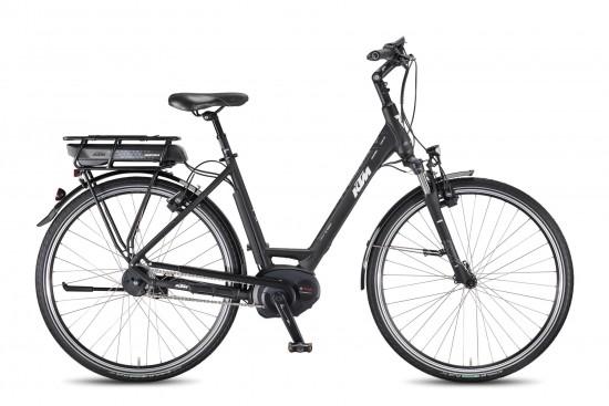 Bicicleta Electrica KTM MACINA Eight Di2 P5 – 2016