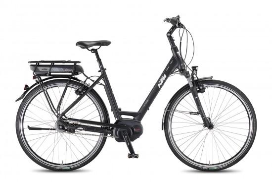 Bicicleta Electrica KTM MACINA Eight P5- 2016