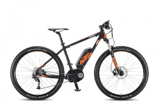 Bicicleta Electrica KTM  MACINA Force 29 9 A4 – 2016