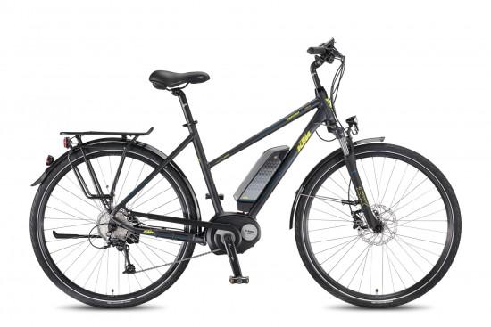 Bicicleta Electrica KTM MACINA Fun 9 A4 – 2016