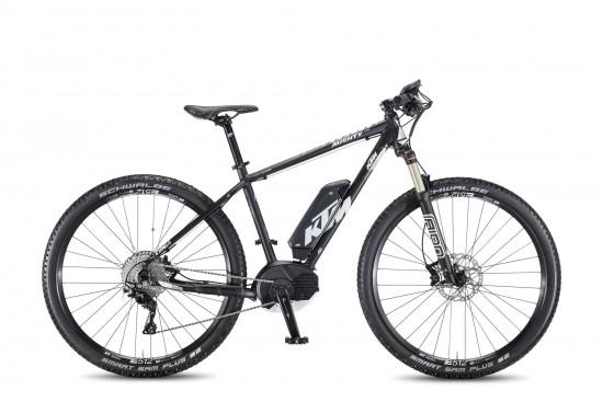 Bicicleta Electrica KTM MACINA Mighty 29 11 CX5- 2016