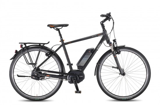 Bicicleta Electrica KTM MACINA Nuvinci P5 – 2016