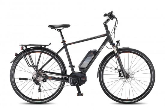 Bicicleta Electrica KTM MACINA Style P5+ – 2016