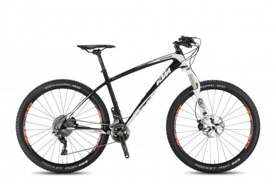 Bicicleta KTM MYROON 27 Prime