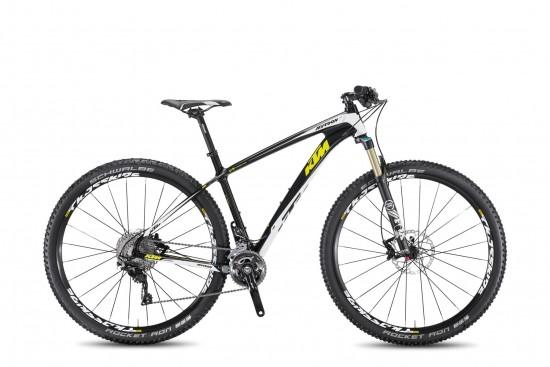Bicicleta KTM MYROON  29 ELITE 22S/33S DEORE XT – 2016