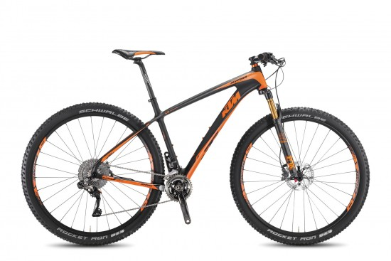 Bicicleta KTM MYROON 29 PRESTIGE DI2 22S XTR DI2 – 2016