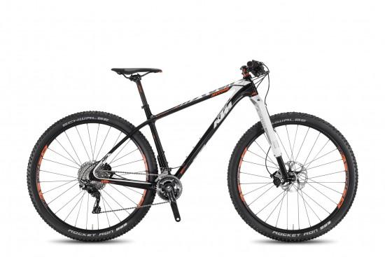 Bicicleta KTM MYROON 29 PRIME BOOST 22S DEORE XT – 2016