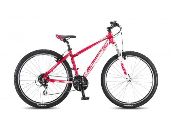 Bicicleta KTM PENNY LANE 27.24 V – 2016