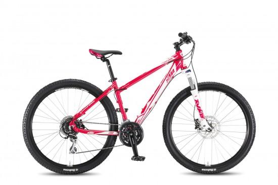Bicicleta KTM PENNY LANE 27.24 DISC H – 2016