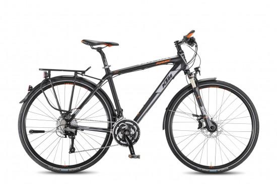 Bicicleta KTM Trekking PHONIC – 2016