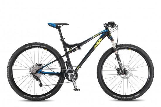 Bicicleta KTM SCARP 294 – 2016