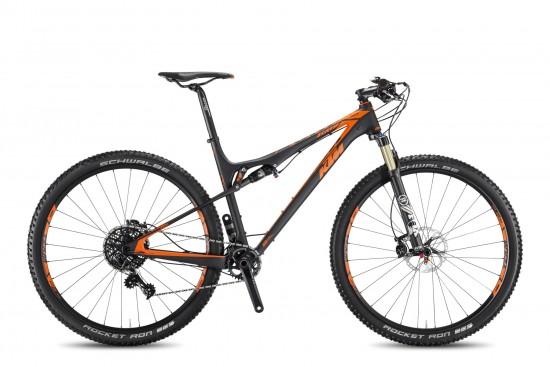 Bicicleta KTM SCARP 29 MASTER 11s – 2016