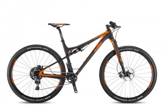 Bicicleta KTM SCARP 29 PRESTIGE – 2016
