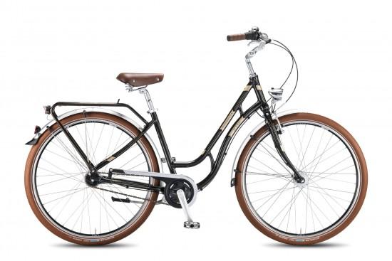 Bicicleta KTM Oras TOURELLA 28.7- 2016