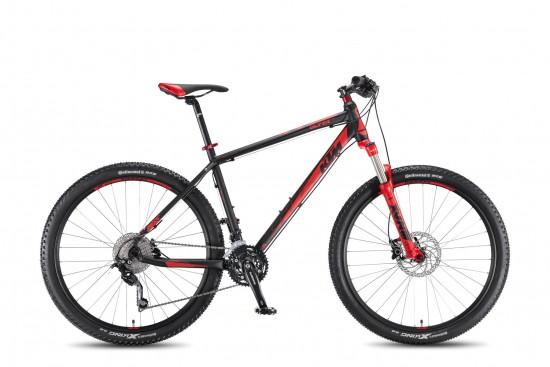 Bicicleta KTM ULTRA FIRE 27 – 2016